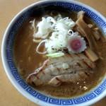 ラーメン(常勝軒 [おゆみ野駅/千葉市緑区] )