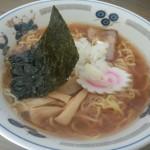 B級グル麺 [千葉駅/千葉市中央区]