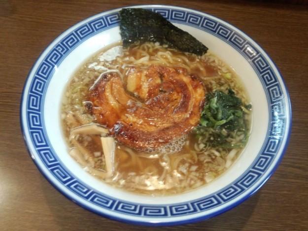 らー麺 にしかわ [鎌取駅/千葉市緑区]