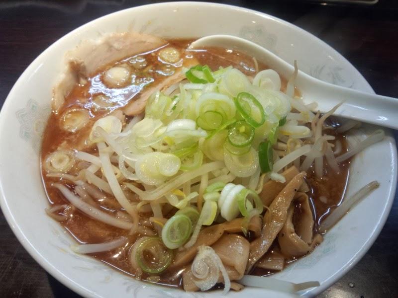 鰹らーめん(鐵 TETSU [蘇我駅/千葉市中央区])