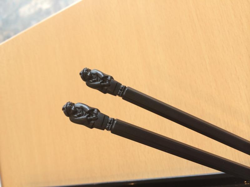 鉢巻太助のお箸