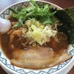 東京豚骨拉麺ばんから 千葉おゆみ野店 [鎌取駅/千葉市中央区]