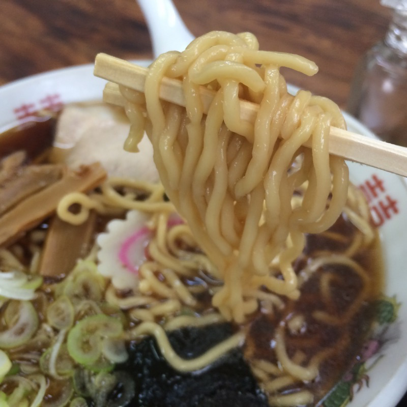 そば(麺)