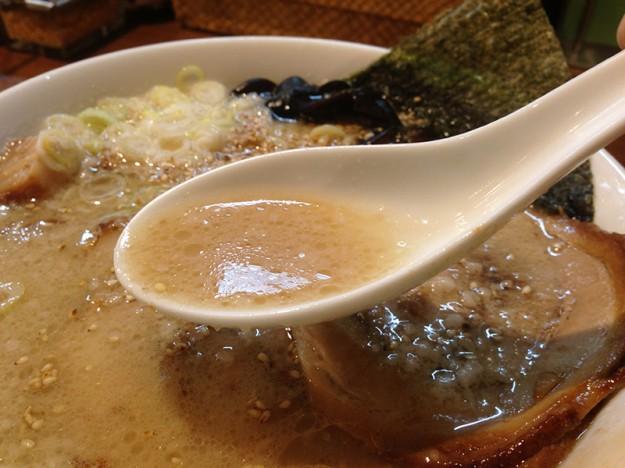 ごとく勝田台スープの儀