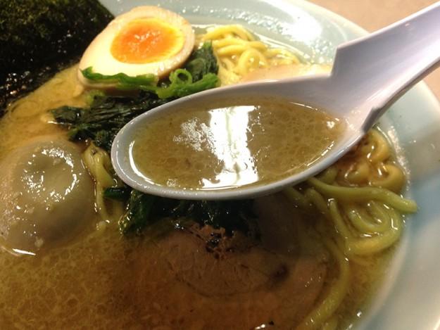 酒々井家スープの儀