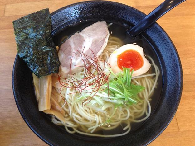 麺屋まるきた商店 [八街駅/八街市]