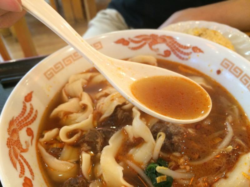スープの儀 by 小四郎さん