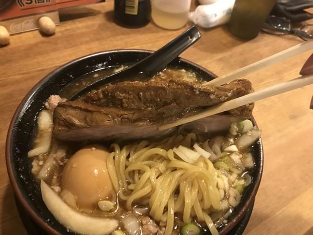 うま煮ラーメン 醤(ジャン) [四街道駅/四街道市]