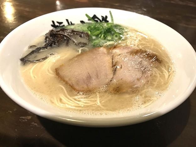 麺屋小鉄 [八千代市/村上駅]