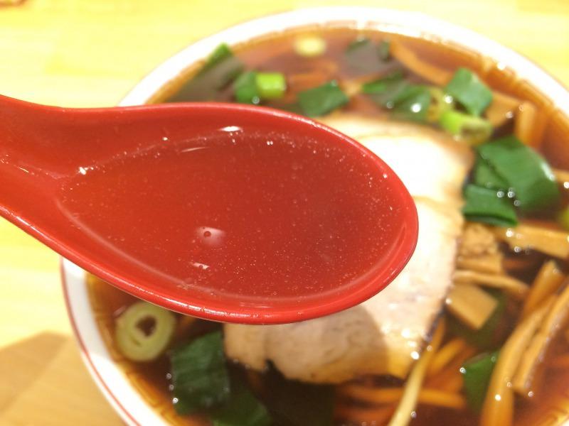 スープの部