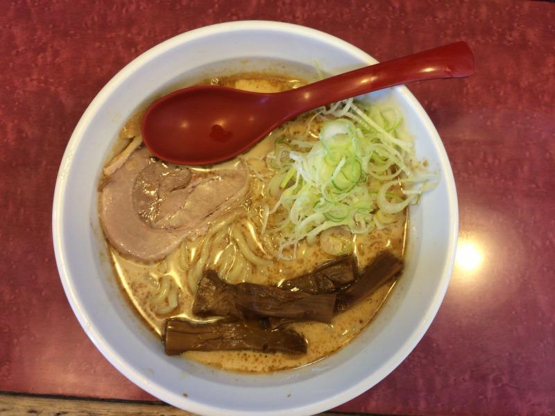 勢拉 西千葉店 - らー麺