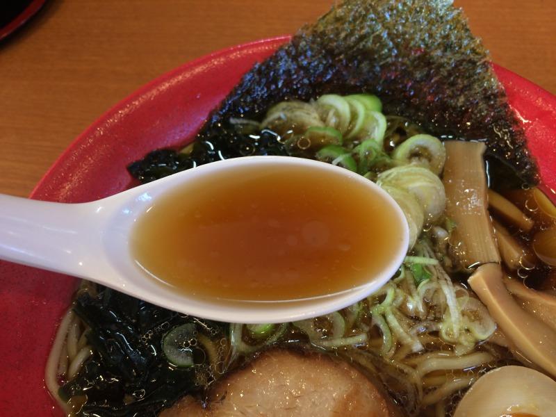 昭和が香るスープ