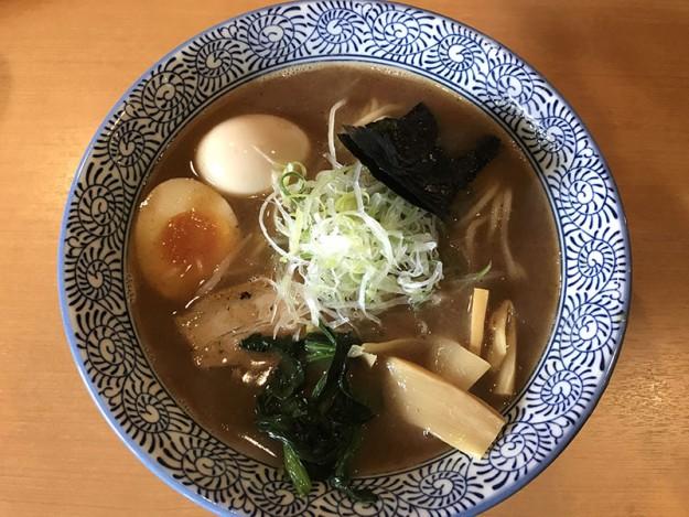 麺屋 青山 臼井店 [京成臼井駅/佐倉市]
