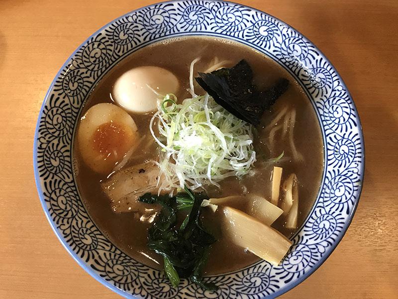 麺屋青山 臼井店
