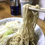 らーめん 松信 [JR佐倉駅 / 佐倉市]