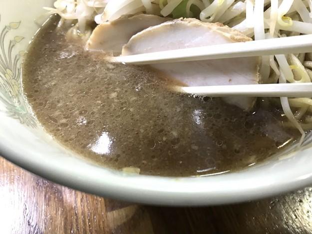 松信のスープ