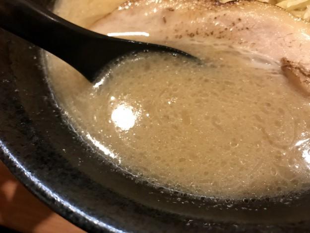白濁スープ