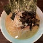 増田屋 - ラーメン(並)