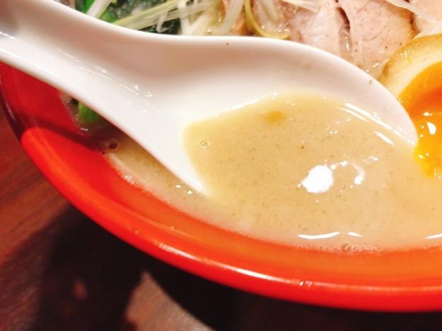 意外と大丈夫そうなスープ