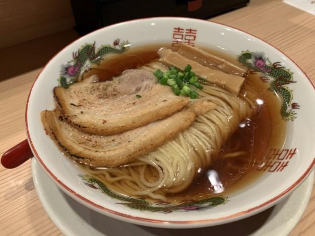 鯛塩そば 灯花 [千葉駅/千葉市中央区]