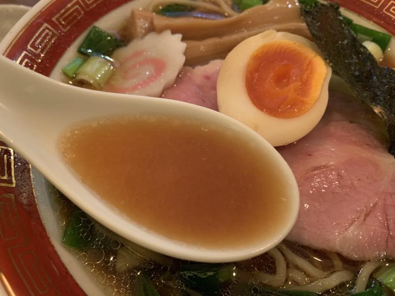 あっさり系スープ