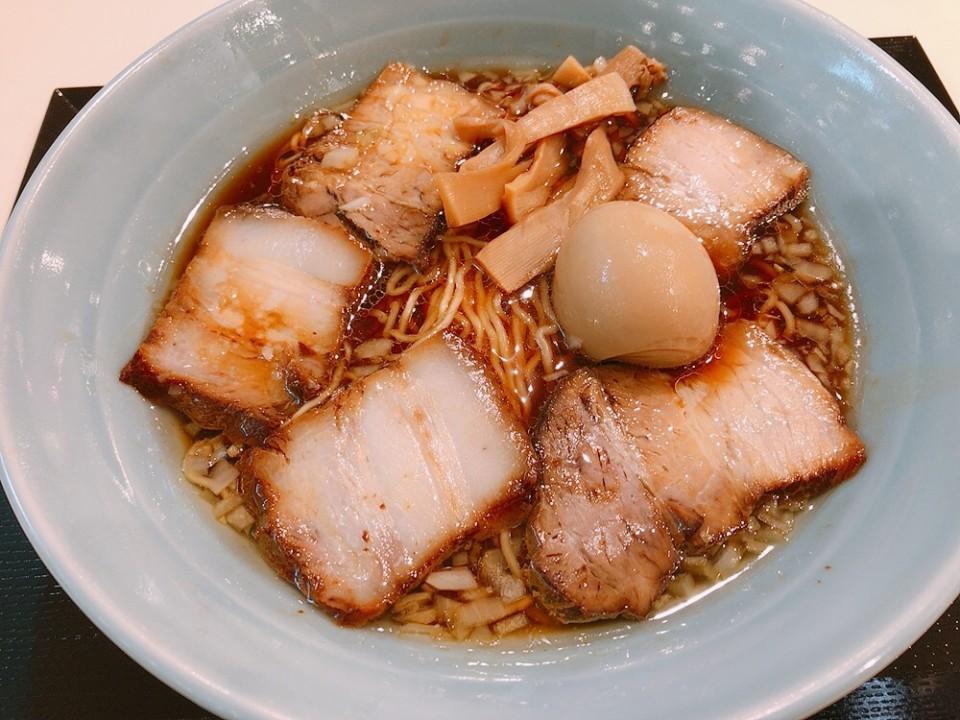 麺屋ことぶきイコアス千城台店