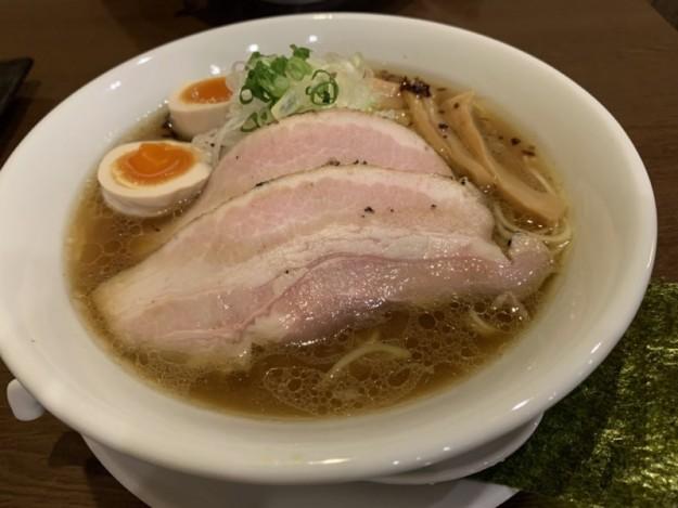 麺屋ていじ [蘇我駅/千葉市中央区]